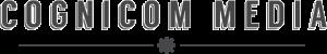 Cognicom Media: Marketing + Content Agency Logo