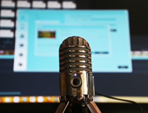 Podcast Marketing: From Getting Started to Getting Business