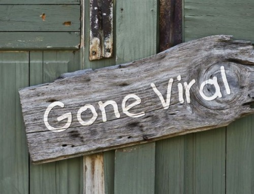 """Why """"Going Viral"""" is Not a Marketing Strategy"""